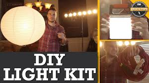 lighting diy. Lighting Diy T