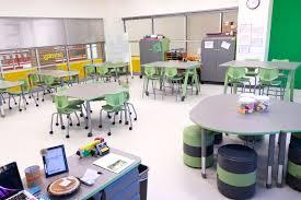 Stem Elementary Classroom Design An Innovative Stem Environment At Donny Odell Elementary