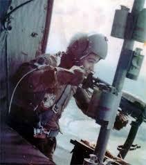 Huey door gunner. | Door Gunner | Pinterest | Vietnam, Vietnam War ...
