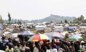 DRC Rebels Looting Before Goma Withdrawal