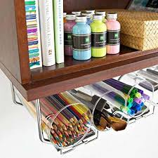 office desk organization ideas. Clever-office-organisation-8 Office Desk Organization Ideas