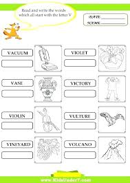 phonic words worksheets phonics activity rhyming for kindergarten printable 3 letter