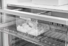 thermador ice maker.  Ice Features With Thermador Ice Maker