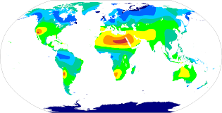 Climates Which City Has The Best Climate In The World Bambouclub Medium