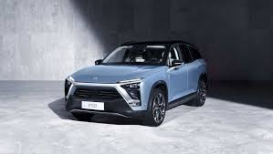 Nio Stock Chart Nio Stock Pops As Q3 Deliveries Of Electric Suvs Jump 35