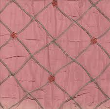 SARAH / BUBBLE GUM Quilted Silk Fabric - DecorativeFabricsDirect.com & 5765928 SARAH / BUBBLE GUM Quilted Silk Fabric Adamdwight.com