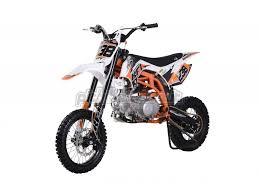 pitbike profive kf1 140