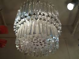 italian crystal murano glass chandelier retro living london uk italian crystal chandeliers