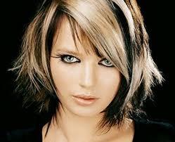 Modele De Coupe De Cheveux Court Pour Femme