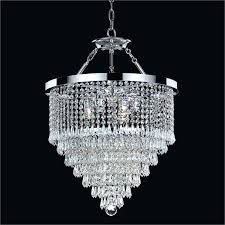 flush mount crystal chandelier light fixture sputnik spellbound semi by glow lighting chandeliers drum harrison lane modern chrome flushmount raindrop led
