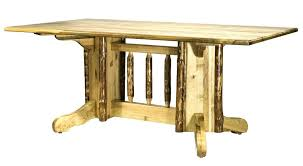 solid oak round dining table 6 chairs solid wood round dining table round lovely round end