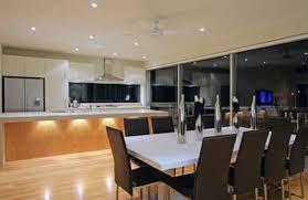 modern mansion dining room. Modern Kitchen And Dining Room Mansion