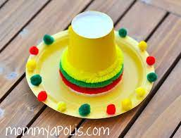 10 FESTIVE CINCO DE MAYO CRAFTS FOR KIDS
