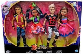Disney Descendants Neon Lights Dolls Disney Descendants Neon Lights Pogot Bietthunghiduong Co