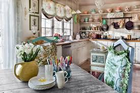 Tende Fai Da Te Cucina : Cucine con tendine tende girasoli per la cucina