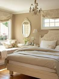 cream color bedroom. Delighful Color Bedroom Decorating CottageStyle Decor With Cream Color