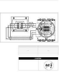 page 130 of emerson oxygen equipment rosemount 8732 user guide Rosemount 8732e Wiring Diagram Rosemount 8732e Wiring Diagram #2 rosemount 8732 wiring diagram