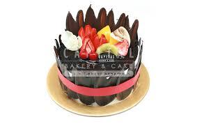 Cake Decoration 91 Capital Bakery