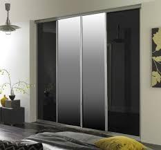 4 doors in black glasirror 690 saving 250 sold