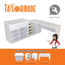 Tailormade Sewing Cabinet Tailormade Sewing Machine Cabinet Trio Cutting Table Tailor Made