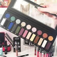 kat von d holiday palette sneak k debenhams exclusive