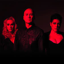 The <b>Human League</b> - Home | Facebook