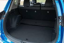2016 Toyota RAV4 Hybrid Updated styling Baggage View | 2016 TOYOTA ...