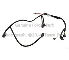 brand new oem alternator wiring harness f250 f350 f450 f550 super ford 3g alternator connector at Alternator Wiring Harness Ford