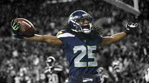 a super bowl preview for people who don t know football 2016 edition richard sherman seahawks wallpaper nfl 33152085 2816 1583