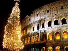 Как отмечают Новый год в Италии отмечаем новый год в Риме Как отмечают Новый год в Италии