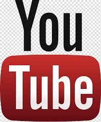 Youtube Clipart Youtube Logo Youtube Logo Youtube Background Transparent