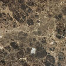 ms international emperador dark in x in tumbled marble dark emperador marble floor tiles