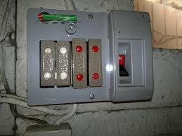 outdated fuse box wiring diagram shrutiradio old electrical panel brands at Outdated Fuse Box