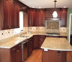 Small Kitchen With Peninsula Kitchen Room 2017 Interior Kitchen Countertops Kitchen Small