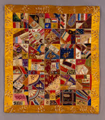 File:Crazy Quilt LACMA M.79.239.1.jpg - Wikimedia Commons & File:Crazy Quilt LACMA M.79.239.1.jpg Adamdwight.com