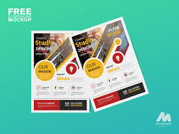Event Flyers Free Free Event Flyer Psd Mockup Free Premium Psd Templates
