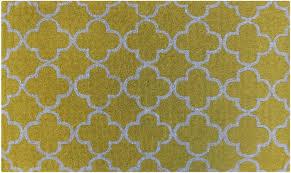 front door matsMy new yellow ambigram front door mat  bijou kaleidoscope