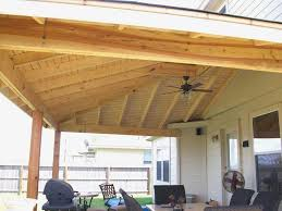 covered patio ideas on a budget. Covered Patio Ceiling Ideas Luxury Wood Outside Ceilings Backyard On A Budget S
