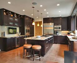 Transitional Kitchen Designs Photo Gallery Awesome Design