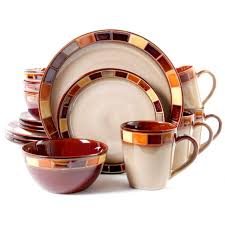 Gibson Elite Dinnerware Patterns