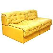 yellow leather sofa image of yellow leather couch yellow leather yellow leather couch er yellow leather