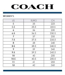 Spain Womens Coach Shoes Size 11 71136 6aaf1