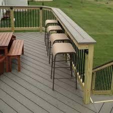 outdoor deck railings ideas. the 25+ best wood deck railing ideas on pinterest | railings, design and outdoor railings