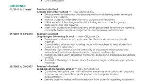 Lead Teacher Resume cms templates wordpress templates price ...