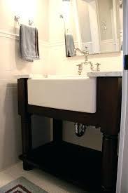 a sink bathroom vanity farmhouse sink bathroom vanity house a sink bathroom vanity a sink bath