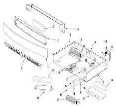 Jenn air model jjw9627dds built in oven electric genuine parts m0602059 00001 0125300html sears craftsman wiring diagram 536270301