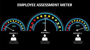Free Gauge Chart Speedometer Chart In Powerpoint Doughnut Chart Free Slide