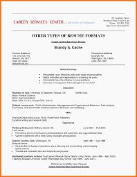 Sample Resume Highlighting Volunteer Experience New Resume For