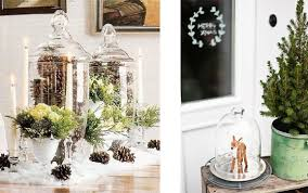 ... Decorating with glass jars ...