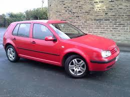 2004 Volkswagen Golf 1.4 Match 5 Door 12 MONTHS MOTVERY GOOD ...